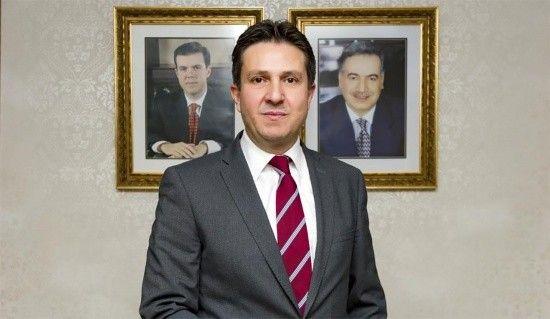 Yılın Gazetecisi İhlas Medya Ankara Temsilcisi Batuhan Yaşar'a