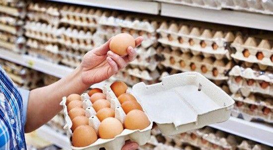 Yumurta fiyatları tırmanışa geçti! Üreticiler tepkili