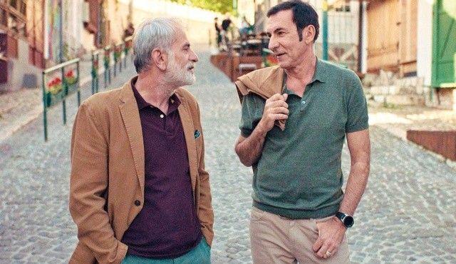 'Boğaziçi'ni Bosnalı yönetmen açacak