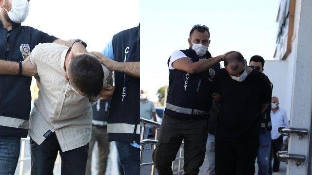 'Çerezci cinayeti'nde yeni gelişme: 2 zanlı yakalandı, 9'u aranıyor
