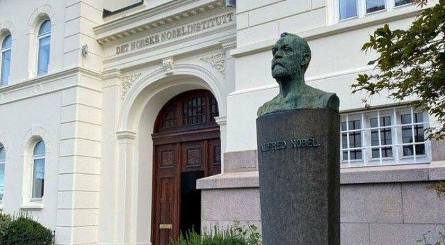 2021 Nobel Tıp Ödülüne David Julius ve Ardem Patapoutian'a verildi