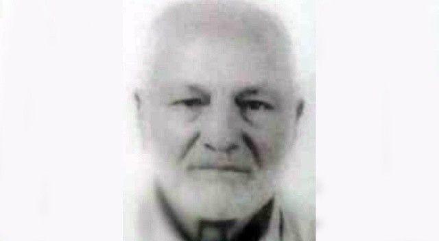 84 yaşındaki adamın feci sonu