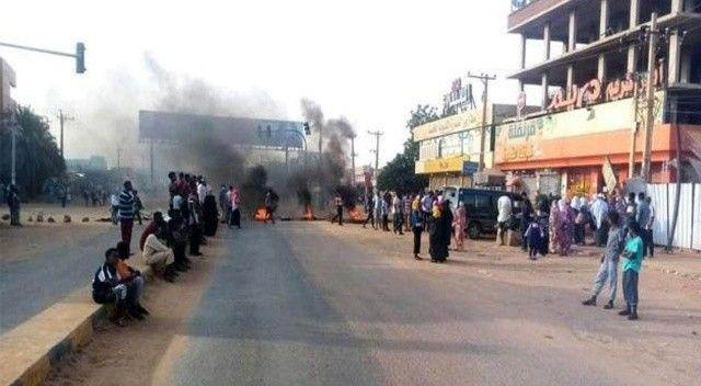 AB'den Sudan açıklaması: Durumun derhal düzelmemesinin ciddi sonuçları olur