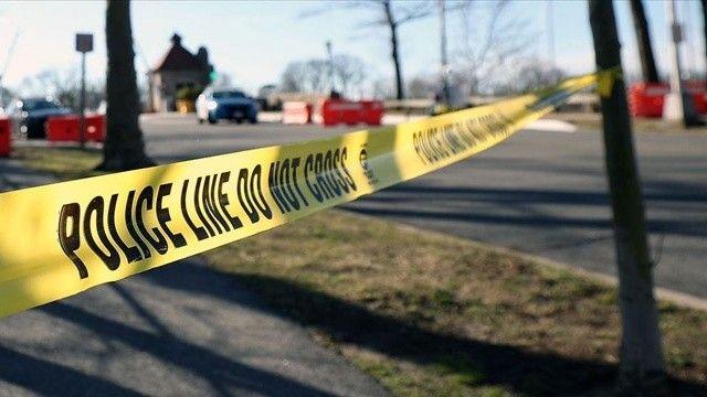 ABD'de dehşet! 1 kadını öldürüp 14 kişiyi yaraladılar
