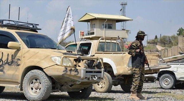 ABD ile Taliban çekilme süreci sonrasında ilk kez bir araya geliyor