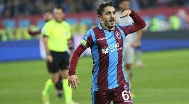 Abdulkadir Ömür'den transfer itirafı: 'İngiltere ve İspanya'da oynamak isterim'