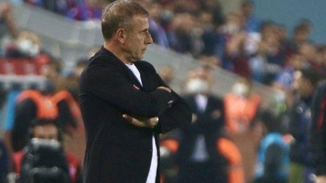 Abdullah Avcı'dan maç sonrası ilk yorum: Şampiyonluk yolunda önemli mesafe katettik