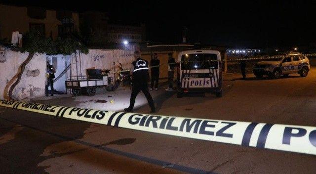 Adana'da kavga: 1 kişi yüzünden tüfekle vuruldu