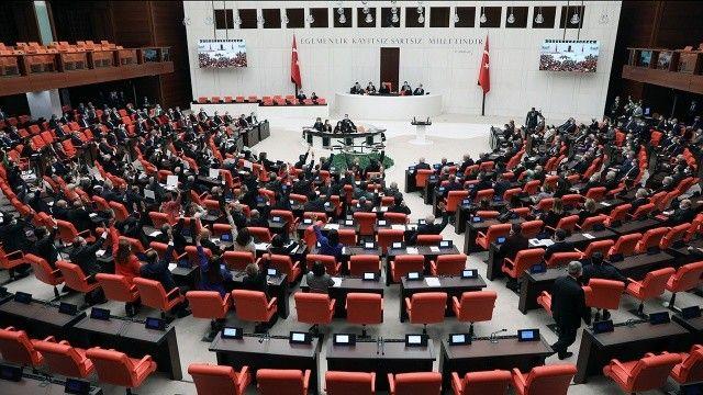 AK Parti'den şok suçlama: HDP istedi, CHP tezkereye hayır dedi
