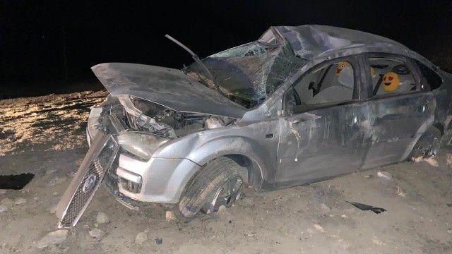 Aksaray'daki kazada 19 yaşındaki sürücü öldü