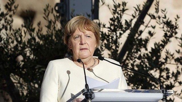 Angela Merkel Türkiye'ye geliyor