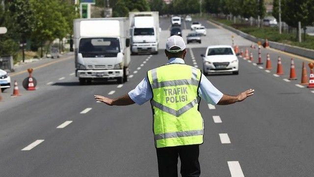 Ankaralılar dikkat, hafta sonu bu yollar trafiğe kapalı