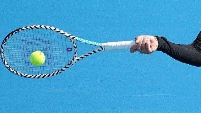Aşısız tenisçilere, Avustralya Açık'ta veto