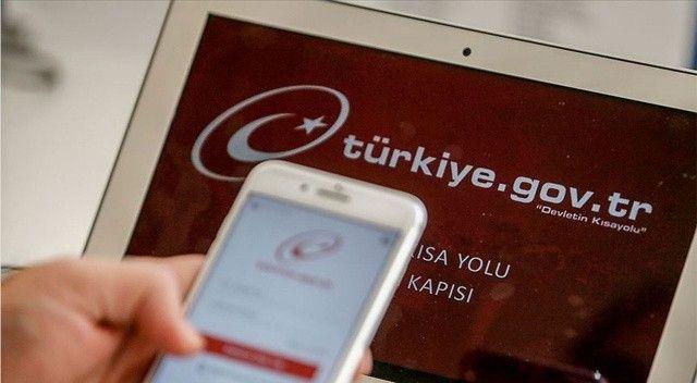 Bakan Özer: Halk eğitim kurs sertifikaları e-Devlet'ten alınabilecek