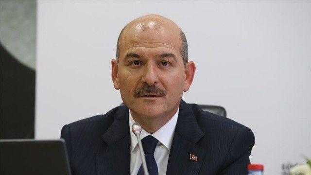Bakan Soylu, CHP'nin 'siyasi cinayetler' iddiasına cevap verdi
