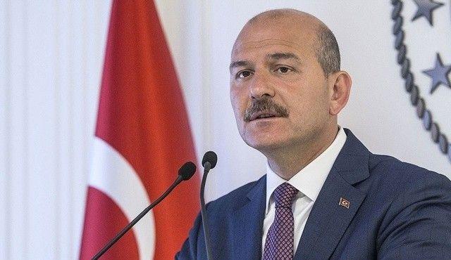Bakan Soylu'dan 'siyasi cinayet' tepkisi: Böyle bir istihbarat yok, yapılan FETÖ taktiğidir