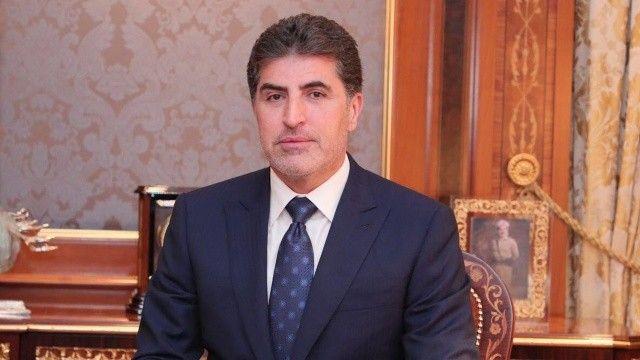 """Barzani'den """"tezkere"""" yorumu: Operasyonların ana sebebi PKK"""