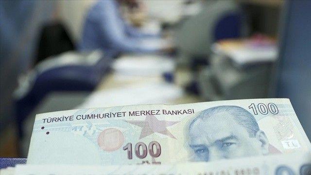 BDDK: Bankalar pandemide 940 milyar lira kredi verdi