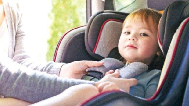 Bebek koltukları tehlike dolu