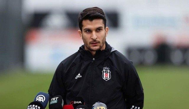 Beşiktaş'ta 'joker' Necip göreve