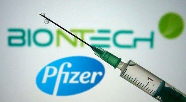BioNTech aşısında üçüncü doz deneyi! Yüzde 95,6 oranında etkili
