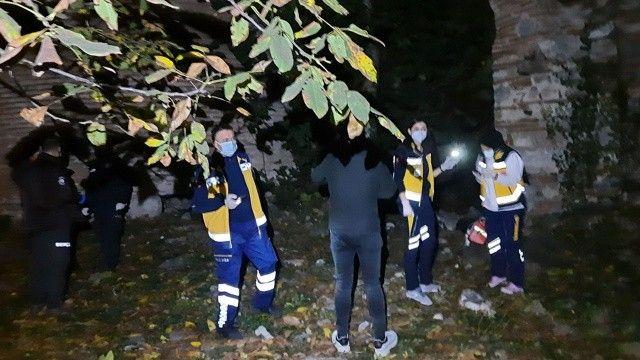 Bursa'nın İznik ilçesinde erkek cesedi bulundu: 2 gözaltı