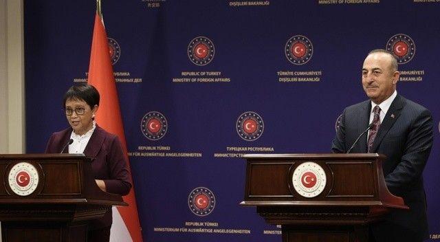 Çavuşoğlu: Önümüzdeki süreçte Kabil'e gitmeyi planlıyoruz