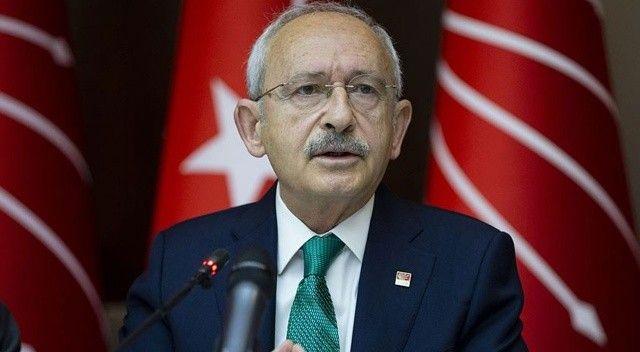 CHP Kandil'e 'yine' sessiz kaldı