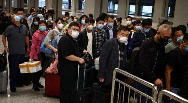 Çin'de delta alarmı verdi! Vakalar 11 bölgeye yayıldı