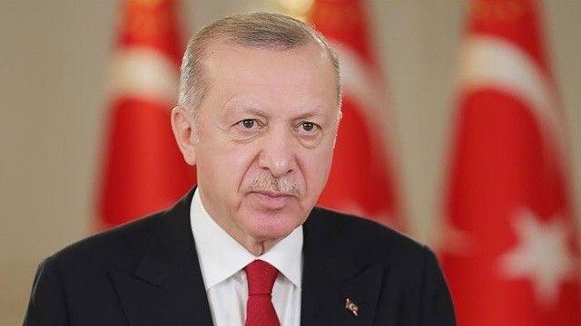 Cumhurbaşkanı Erdoğan'dan Eroğlu'na taziye telefonu