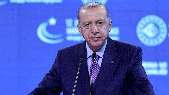 Erdoğan milli lokomotif için tarih verdi: Tasarımı tamamlandı, üretim başlıyor