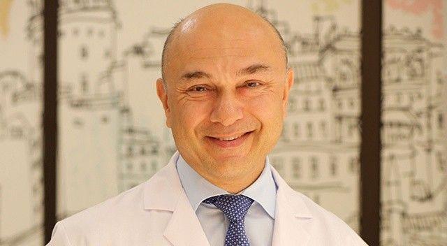 Dr. Ali Zırh: Beyin pili, sara obezite Alzheimer gibi birçok hastalığa çözüm olabilir