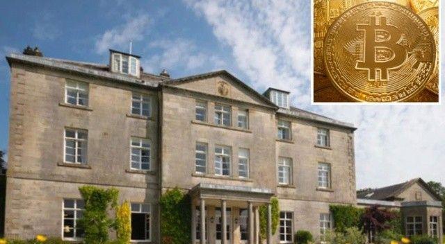Dünyada ilk! İskoçya'da Bitcoin mağdurları için rehabilitasyon kliniği açıldı