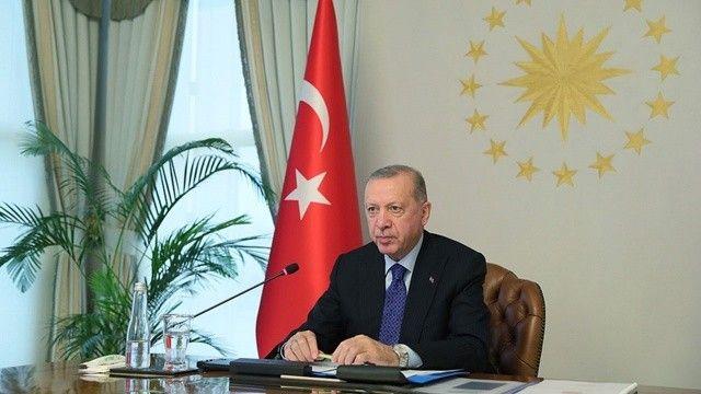 Erdoğan'dan net göç mesajı:Yeni afgan göçü yükünü taşıyamayız