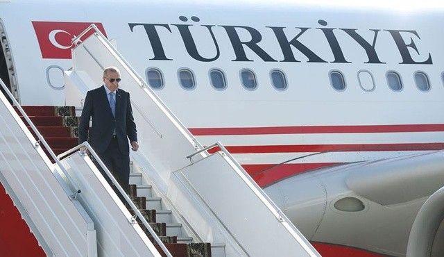Erdoğan'ın Afrika çıkarması bugün başlıyor