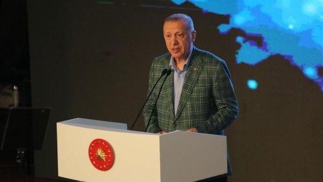 Erdoğan yüz yüze eğitim tartışmalarına son noktayı koydu: Şartları sonuna kadar zorlayacağız