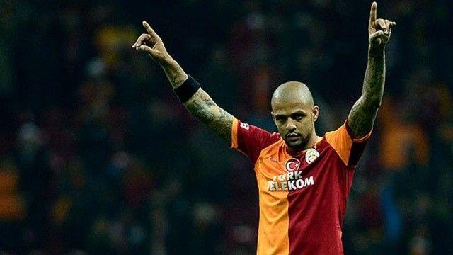 Eski Galatasaraylı Felipe Melo tutuklanabilir