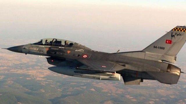 F-16'lar tamamen Türk jetine dönüştürülecek