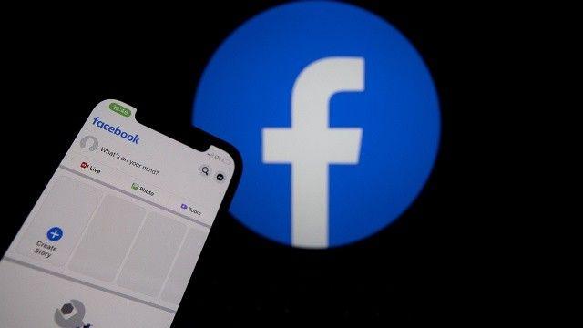 Facebook yine kilitlendi