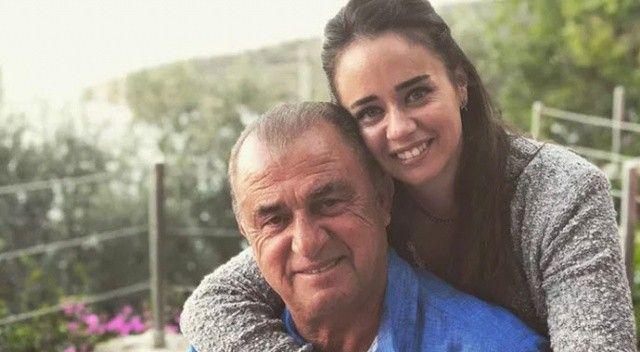 Fatih Terim'in kızı Merve Terim Çetin karnındaki bebeğini kaybetti!