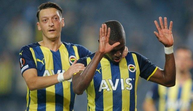 Fenerbahçe camiası kenetlendi! Konuk Alanyaspor (Muhtemel 11'ler)