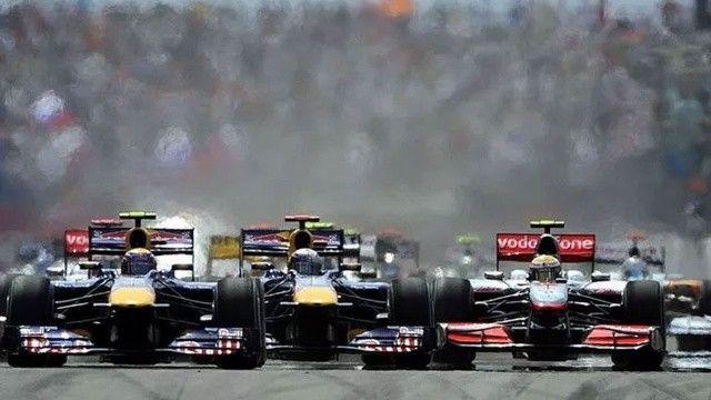 Formula 1 İstanbul nefes kesecek