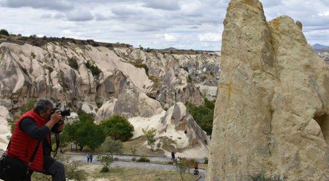 Foto Safari'nin Kapadokya etabını kazananlar açıklandı