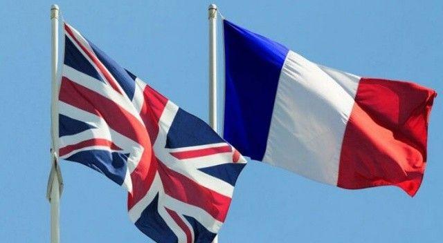 Fransa İngiltere'yi elektrik kesme ile tehdit etti!