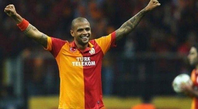 Galatasaray'da sürpriz Felipe Melo transferi! Resmi teklif yolda