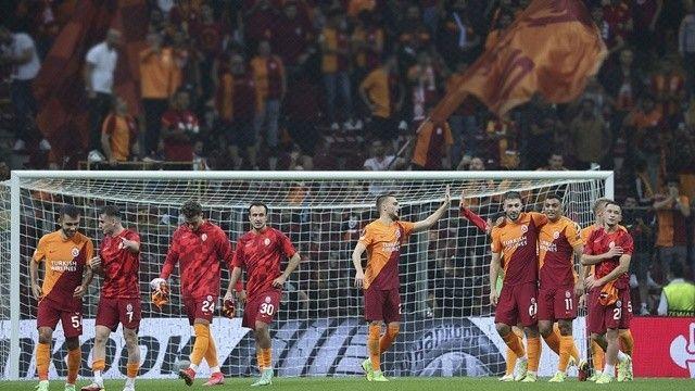 Galatasaray Moskova deplasmanında: Aslan liderliğini korumak istiyor