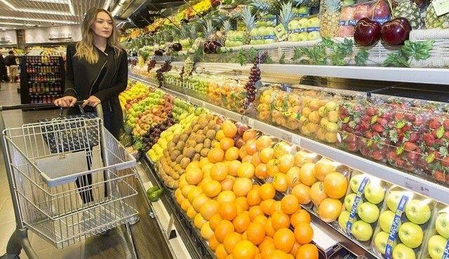 Gıdadaki fiyat artışına 'yapay zeka' çözümü