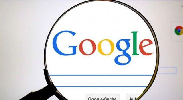 Google'ın arama sonuçlarını ABD'yle paylaştığı ortaya çıktı!