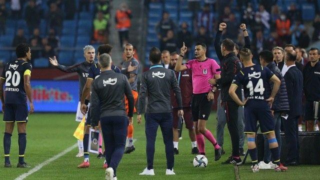 Hakem Ali Şansalan hakkında 'futbol katliamı' yapmaktan suç duyurusu