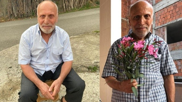 Hastanedeki eşini görmek için çıktığı eve bir daha dönmedi: Yaşlı adam her yerde aranıyor